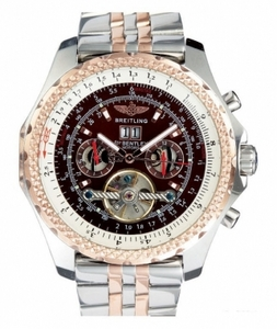 Legal Breitling Bentley Mulliner Tourbillon BR-1332 AAA Relógios [K3V2]
