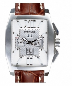 Popular Breitling Bentley Flying B BR-607 AAA Relojes [H2B4]