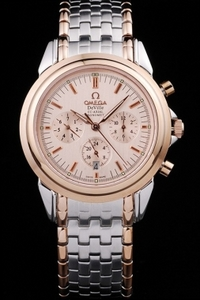 Populaire Omega Deville AAA Watches [A6X1]