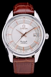 Populaire Omega Deville AAA Watches [U2P7]