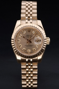 Fancy Rolex Datejust AAA Orologi [D4F1]